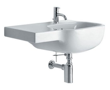 Rosco Series 500 Basin