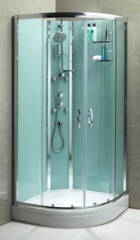 Aqualux Shower Enclosure