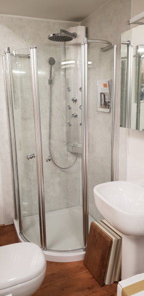 HSK Ex Display Shower For Sale